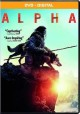 Cover for Alpha