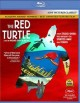 Cover for The red turtle