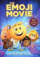 Cover for The emoji movie