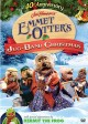 Cover for Emmet Otter's jug-band Christmas