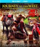 Cover for Journey to the West: The Demons Strike Back