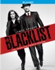 Cover for Blacklist, The - The Complete Fourth Season