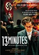 Cover for 13 minutes