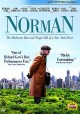 Cover for Norman: The Moderate Rise and Tragic Fall of a New York Fixer