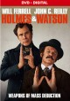 Cover for Holmes & Watson