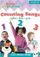 Cover for Baby Genius - Favorite Counting Songs