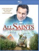 Cover for All saints