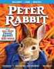 Cover for Peter Rabbit