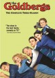 Cover for Goldbergs, The: The Complete Third Season