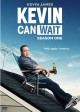 Cover for Kevin Can Wait: Season One