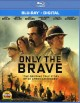 Cover for Only the brave