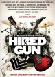Cover for Hired Gun