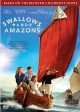 Cover for Swallows and Amazons