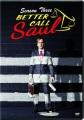 Cover for Better call Saul. Season three