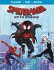 Cover for Spider-Man: Into the Spider-Verse