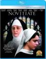 Cover for Novitiate