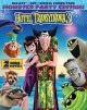 Cover for Hotel Transylvania 3. Summer vacation