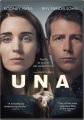 Cover for Una