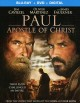 Cover for Paul, apostle of Christ