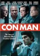 Cover for Con Man