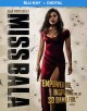 Cover for Miss Bala