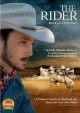 Cover for The rider