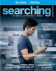 Cover for Searching