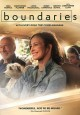 Cover for Boundaries