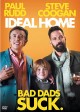 Cover for Ideal home