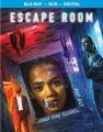 Cover for Escape room