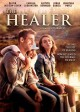 Cover for The healer