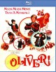 Cover for Oliver!