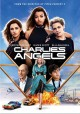 Cover for Charlie's Angels (2019)