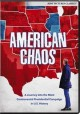 Cover for American Chaos