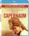 Cover for Capernaum= Capharnaüm