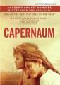 Cover for Capernaum