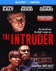 Cover for The intruder
