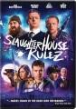 Cover for Slaughterhouse Rulez