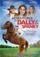 Cover for Adventures of Dally & Spanky