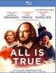 Cover for All is true