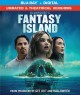 Cover for Blumhouse's Fantasy Island