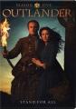 Cover for Outlander Season 5