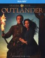 Cover for Outlander. Season 5.