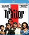 Cover for The traitor = Il traditore