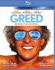 Cover for Greed