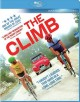 Cover for The climb