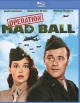 Cover for Operation Mad Ball