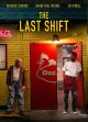 Cover for The last shift