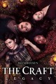 Cover for The craft. Legacy.
