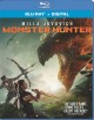 Cover for Monster hunter